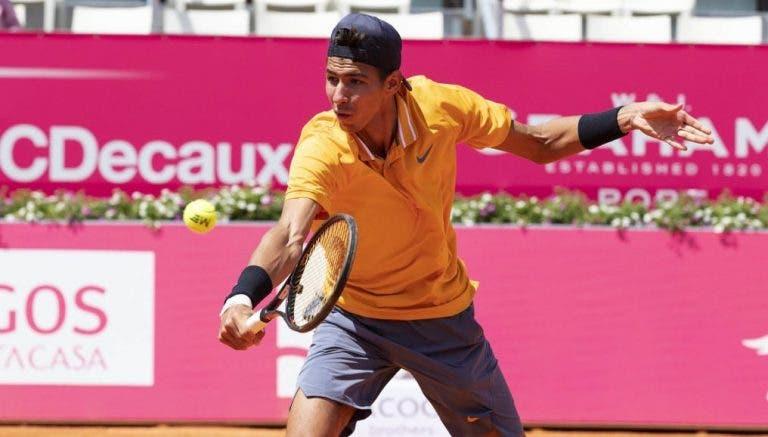 Tenistas que han superado con mayor frecuencia las fases de clasificación de torneos ATP