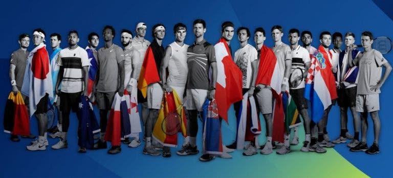Todo lo nuevo que traerá la ATP Cup para este 2020