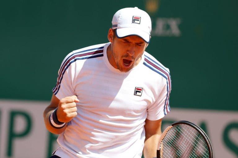 Lajovic: ¿NextGen ganando un Grand Slam? Solo si dos tenistas del Big 3 no están en condiciones