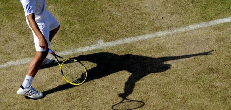 Escándalo de apuestas en el tenis:  estudio revela que uno de los 30 mejores ha vendido juegos