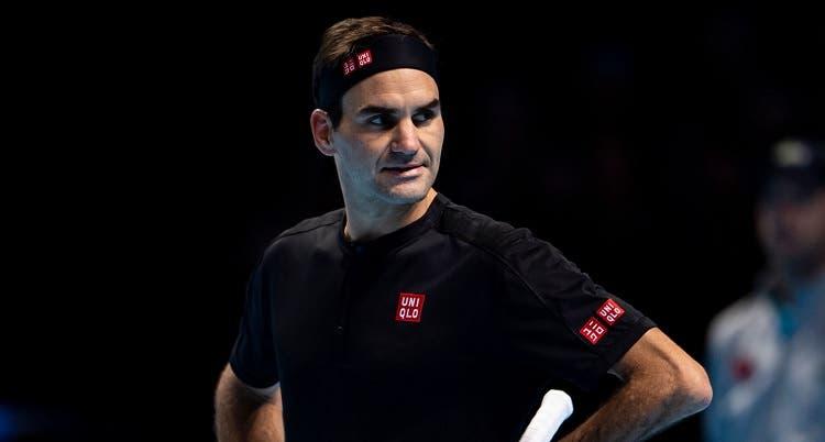 La Diriyah Tennis Cup no intentará tener a Federer el próximo año