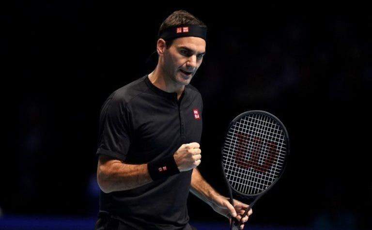 Ljubicic: «Federer está cerca de ganar otro Grand Slam»