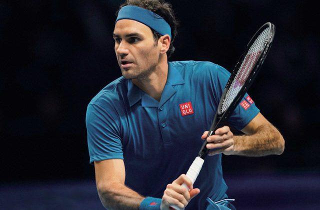 Federer asegura que puede ganar el Abierto de Australia 2020