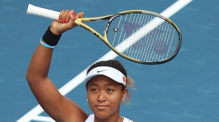 Osaka cambió de opinión y competirá en el US Open 2020
