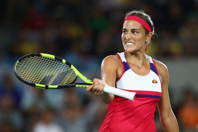 Mónica Puig se perderá el Open de Australia 2020