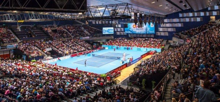 ATP 500 de Viena: dos jugadores de lujo se unen a Dominic Thiem
