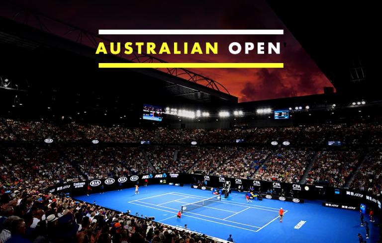 Open de Australia: Toda la información sobre el torneo y por dónde verlo
