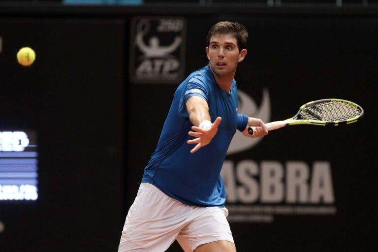 Delbonis avanza en el Open de Australia y Nadal es su próximo oponente