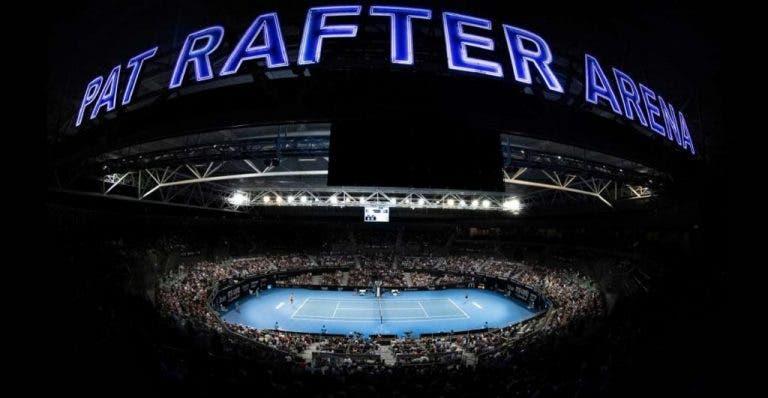 ATP Cup: calendario completo del programa de los cuartos de final