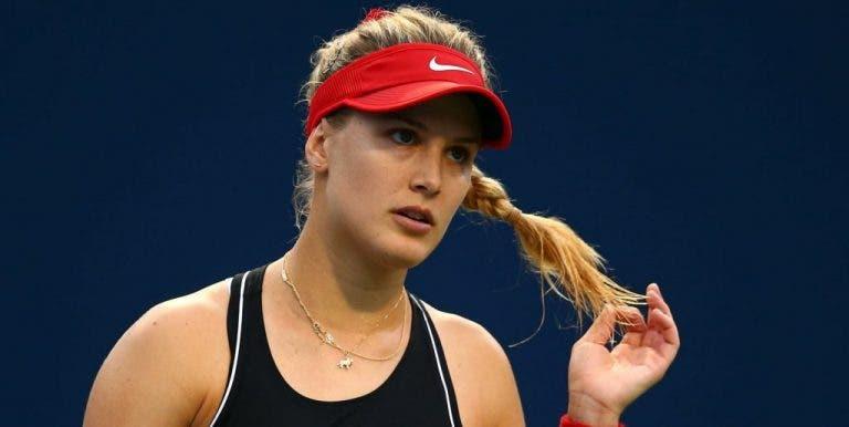 Australian Open: la clasificación comienza con muchas caras conocidas