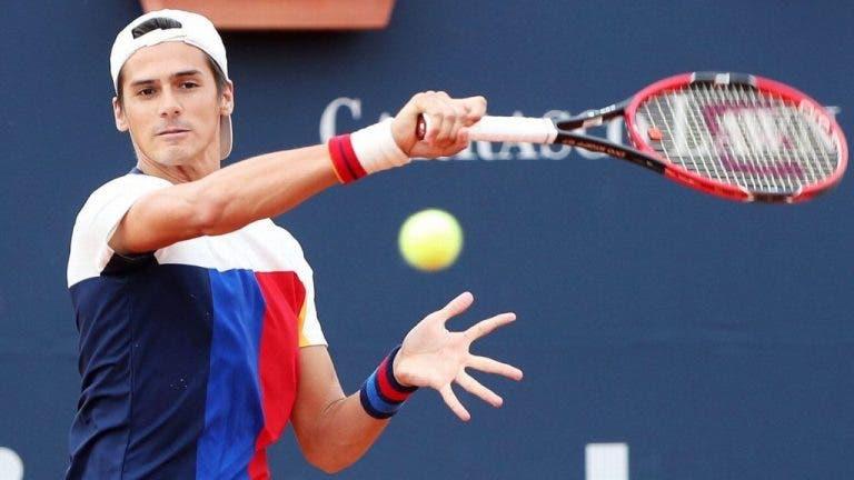 Los latinoamericanos en la clasificación del Open de Australia