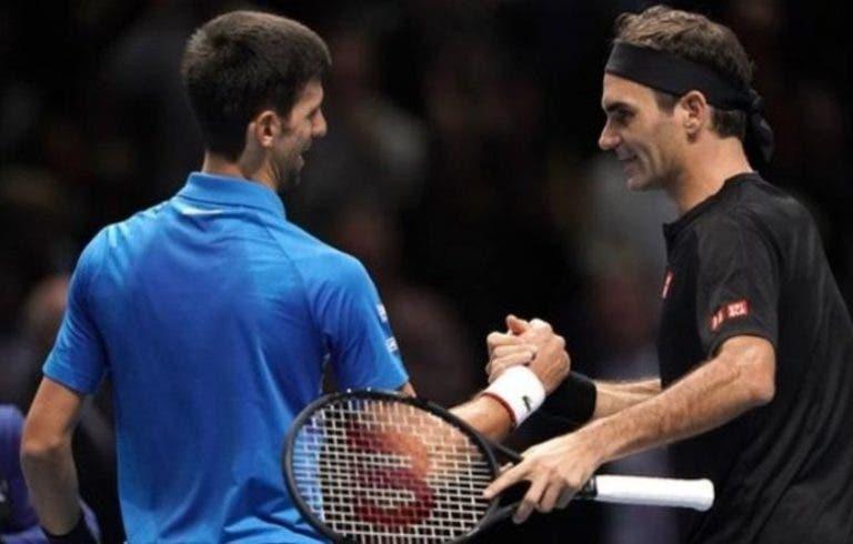 Millman dice que enfrentar a Federer es la prueba más dura del tenis