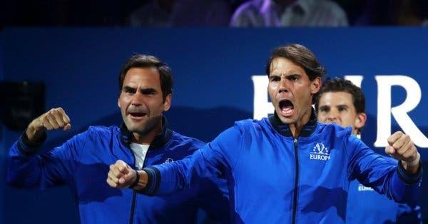 US Open 2020 será el primer Grand Slam en 21 años sin Federer y Nadal