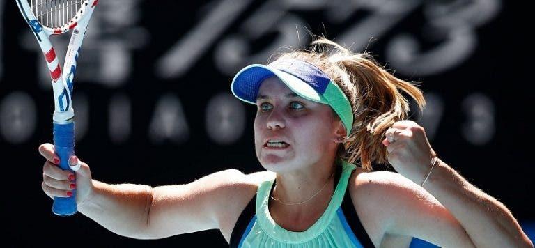 Kenin derrota a Barty y está en la final del Open de Australia