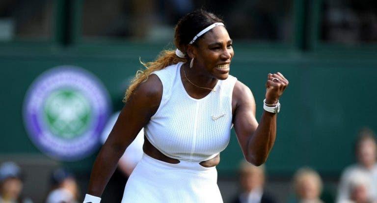 Boris Becker no tiene dudas: «Serena Williams es la mejor»
