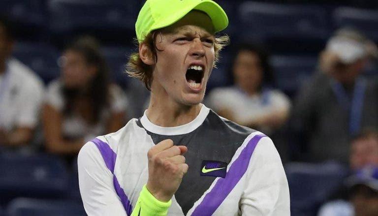 Piatti piensa que es imposible que Sinner no gane un Grand Slam