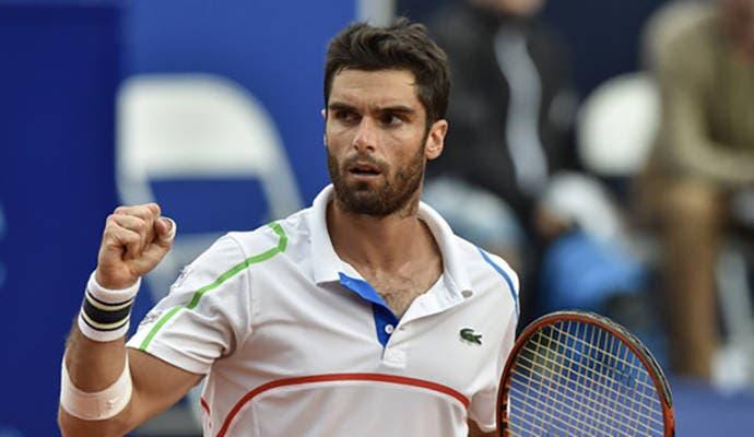 Andújar elimina a Verdasco y avanza en el Rio Open