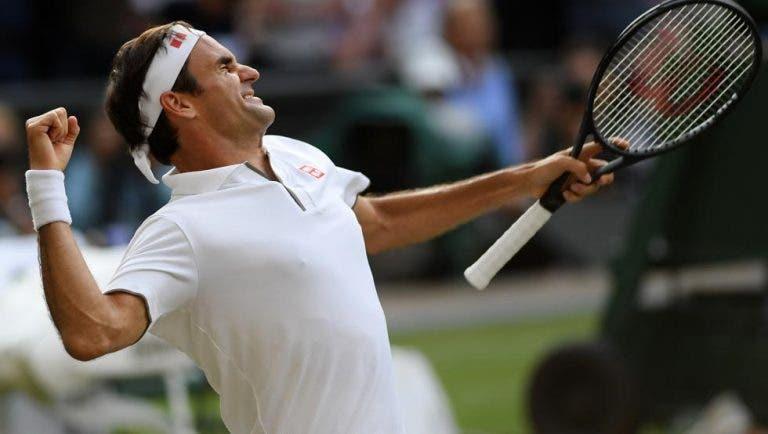 Roger Federer promueve campaña contra la contaminación