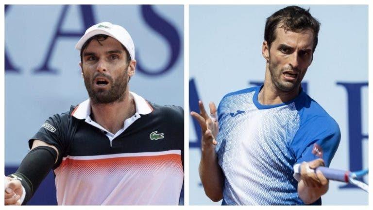 Los españoles Pablo Andújar y Albert Ramos vencen en el Córdoba Open