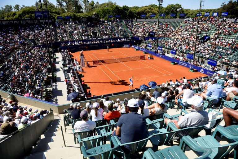 Directivo del Argentina Open: «Fue un torneo raro»