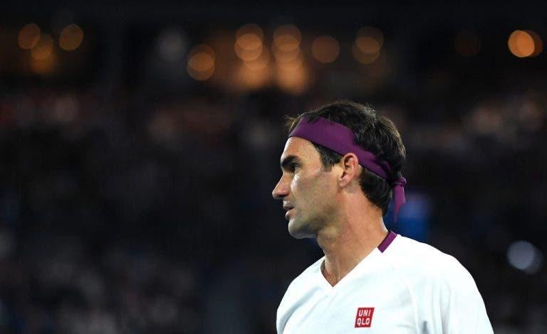 Entrenador de Rafa Nadal habla sobre retirada de Roger Federer