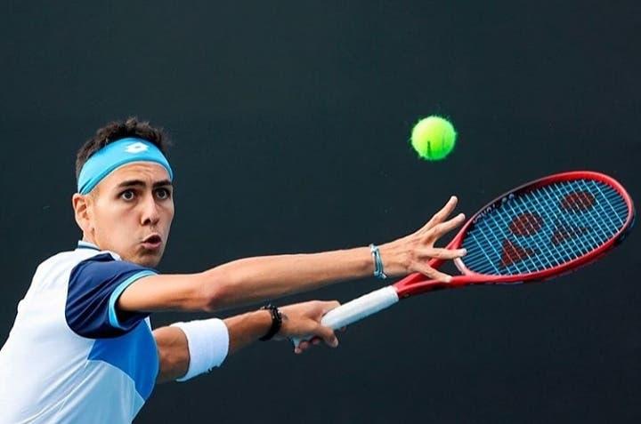 Primer invitado confirmado para el ATP de Chile