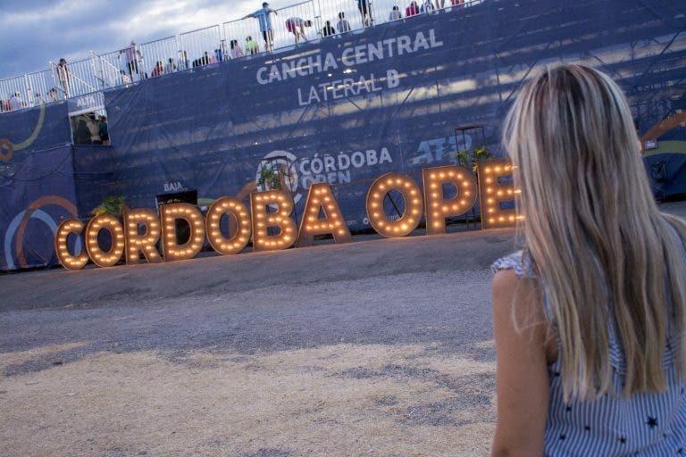 Así será el atractivo miércoles en el Córdoba Open