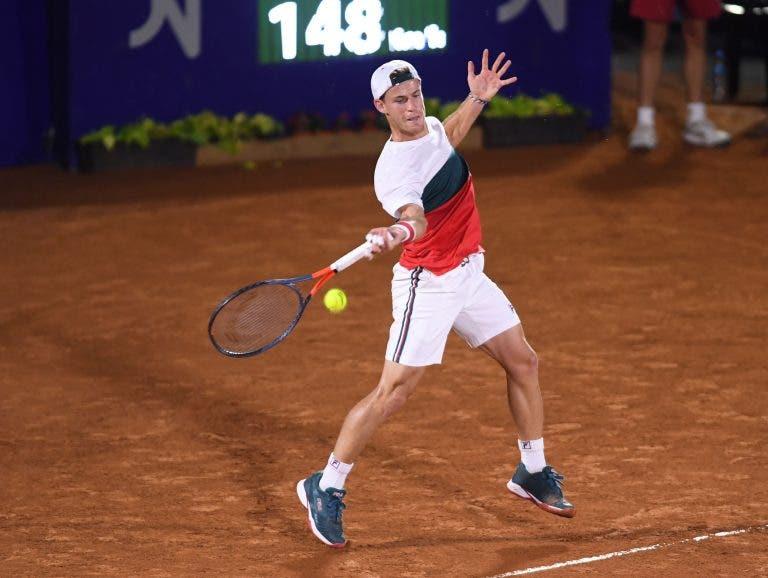 ¡Schwartzman se mete en la final del Córdoba Open!