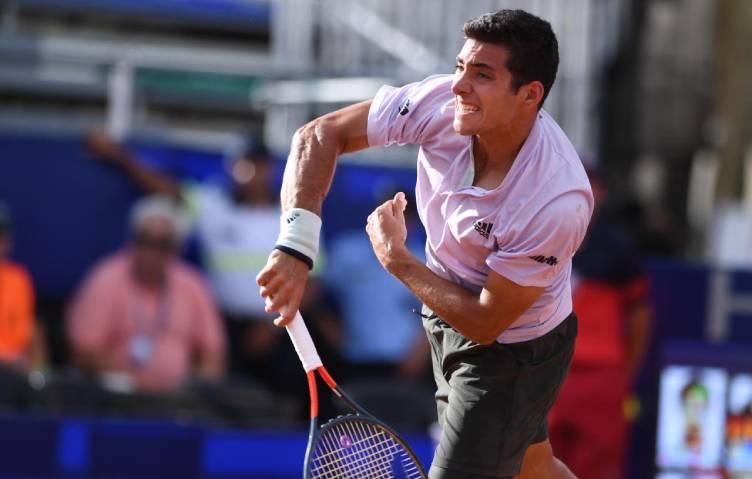 Cristian Garin campeón del Córdoba Open!