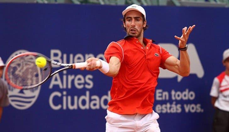 Pablo Cuevas: «Está gira siempre fue muy importante para mí»