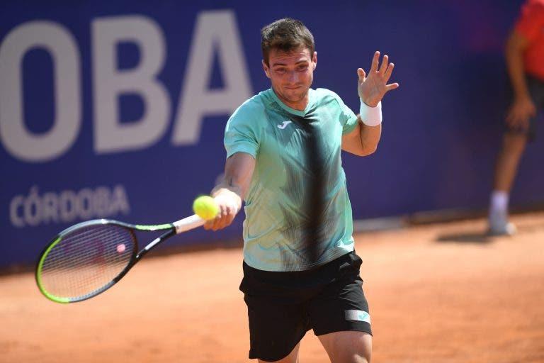 La curiosa situación que vivió el español Pedro Martínez en sus dos últimos torneos