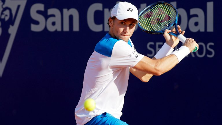 Ruud se recupera ante Londero y es finalista del Argentina Open