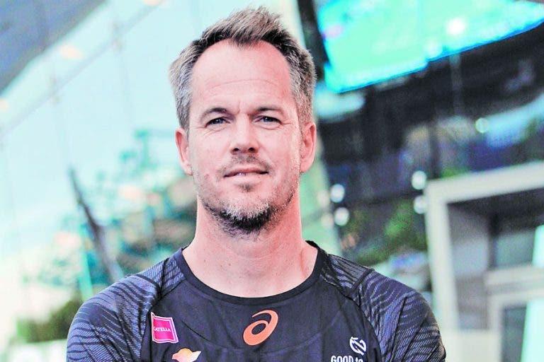 Magnus Norman y su opinión sobre el coaching en la ATP