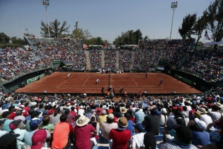 El ATP de Santiago pierde a una gran figura