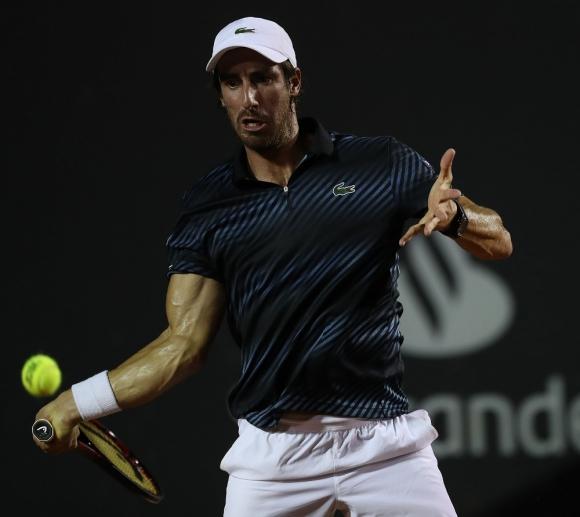 ATP de Santiago: Las coincidencias 4 años después