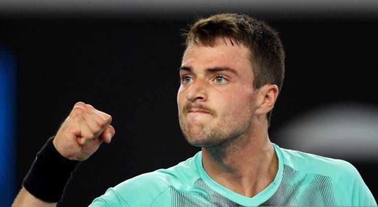 Increíble, pero cierto: Martínez Portero queda fuera del Córdoba Open