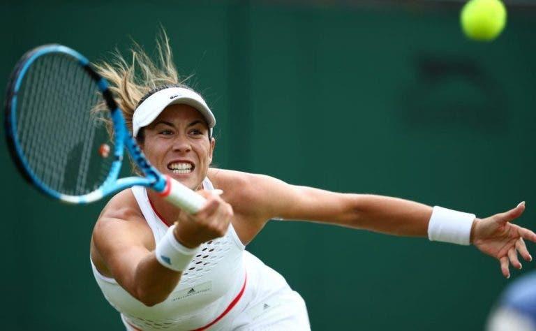 Pliskova y Muguruza eliminadas en los cuartos de final en Dubái
