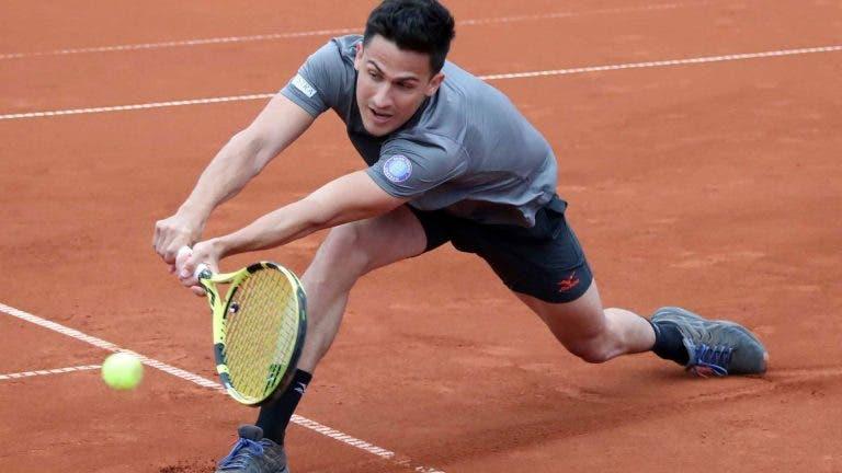 Attila Balázs vence a Lorenzo Sonego y avanza en el Córdoba Open