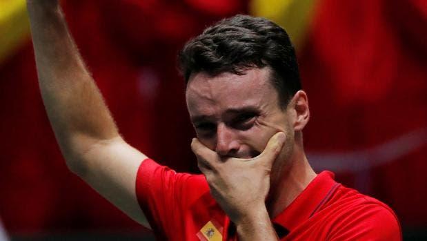 Bautista se derrumba ante Pospisil y se pierde los octavos del US Open