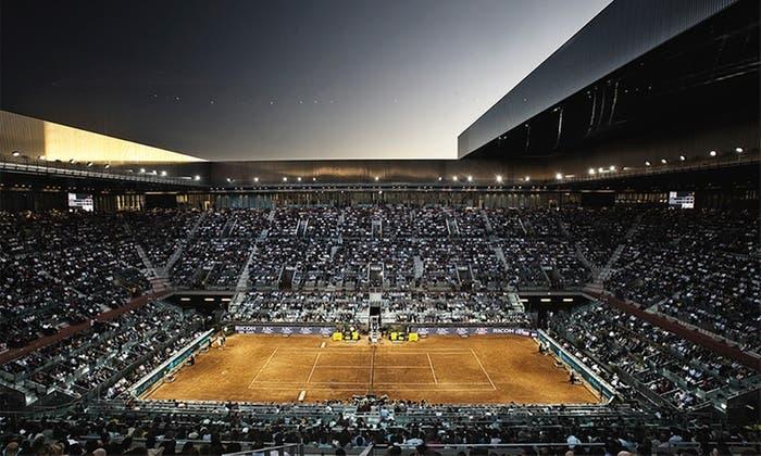 OFICIAL: se cancela el Mutua Madrid Open debido al coronavirus