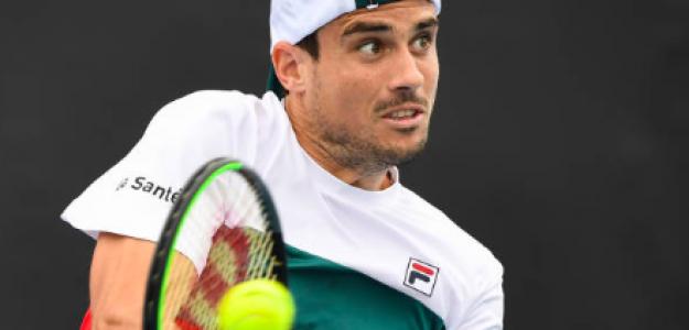 Guido Pella triunfó en su debut del ATP 250 de Kitzbühel