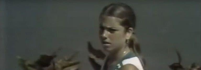 Dolor en el mundo del tenis por el fallecimiento de Jeanne Evert