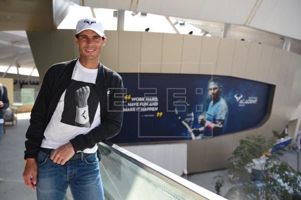 Nadal no es hipócrita, prefería que Thiem ganase el Open de Australia