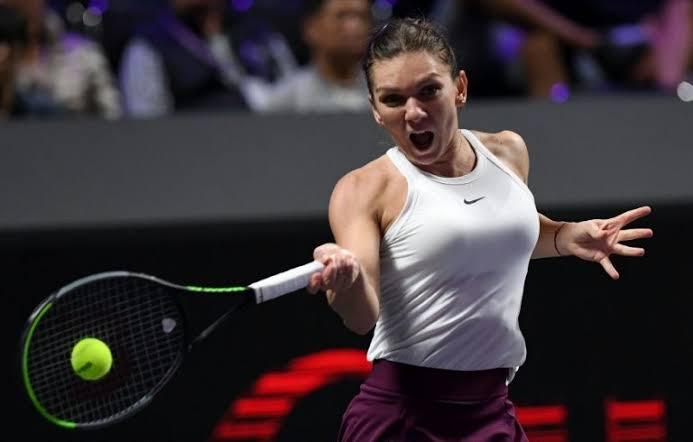 Simona Halep no se queda fuera y pasa a los cuartos de final en Dubái