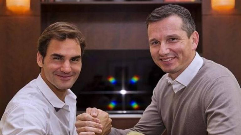 Director de Róterdam: Traer a Federer, Nadal y Djokovic no es prioridad