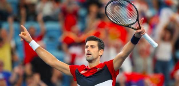 Djokovic habla de la como el modelo del calendario ATP es insostenible