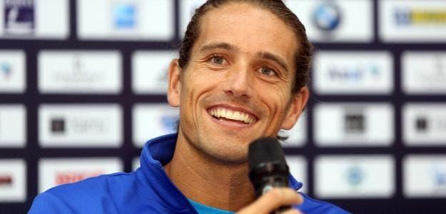 Ramirez Hidalgo: «A Sousa le digo que tiene que disfrutar de esta final. Eso lo hará jugar sin presiones»