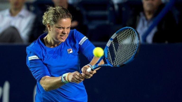 La palabra de Kim Clijsters luego de su paso por Monterrey