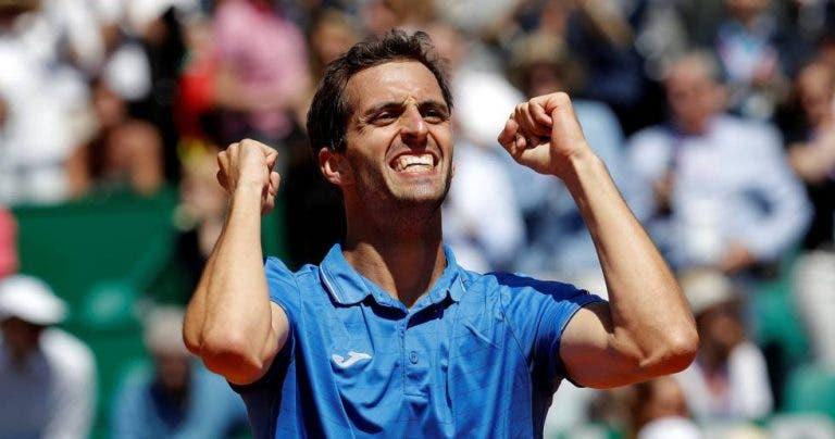 Albert Ramos sobre la ATP: «Hay algunas cosas a nivel del tenis que no se han hecho bien»