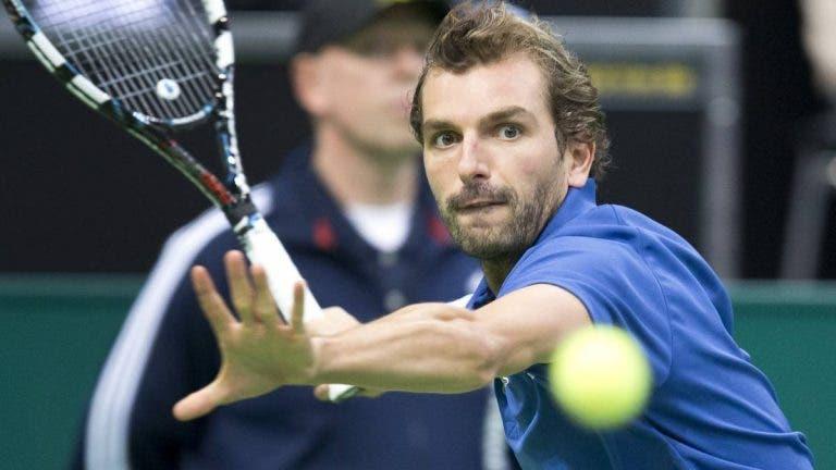 Benneteau piensa que los otros tres Grand Slams deben reprogramarse
